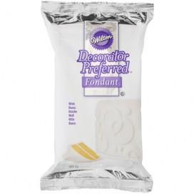 Wilton balta cukrinė masė - 500g