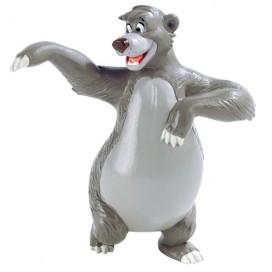 Dekoratyvinė meškos Baloo figūrėlė