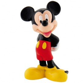 Dekoratyvinė peliuko Mikio figūrėlė