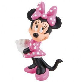 Disney Figure Minnie Mouse