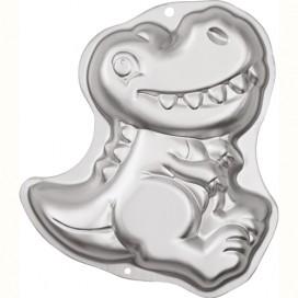 Wilton kepimo forma - dinozauras