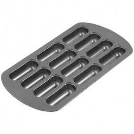Wilton Mini Cake Pan Delectovals