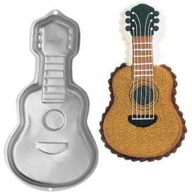 Wilton kepimo forma - gitara