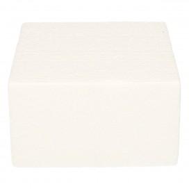 FunCakes kvadratinis torto putplastis - 10x10cm-