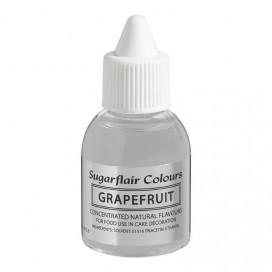 Sugarflair naturalūs aromatas - greipfrutas (Grapefruit), 30 ml