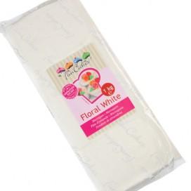 FunCakes  baltas (floral white) marcipanas - 5kg